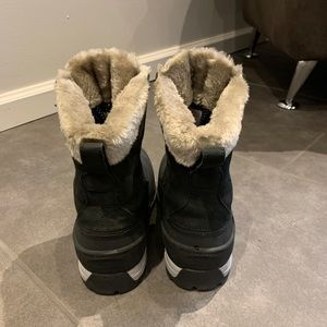 The North Face Shoes - North Face ChilKat 400 Boots